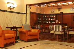 Hotel Britania Hall Bar